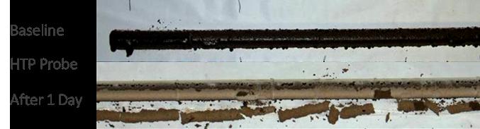 Significant Boiler Slag Mitigation using CoalTreat