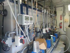 KLeeNwater minimaliseert lozing van afvalwater tot het punt van Zero Liquid Discharge (ZLD)